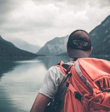 6 Ways of Alone Traveling - Makes You Stronger