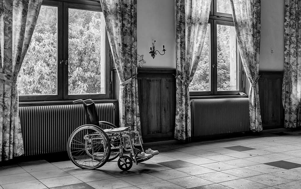 7 Facts About Electric Wheelchairs You Don't Know